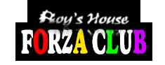FORZA CLUB